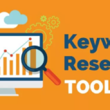 My Top Keyword Research Tools