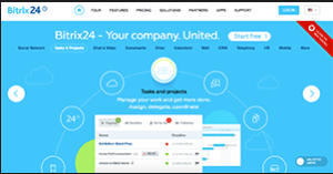 Ten Best Free CRM Software For Use | Fricanweb
